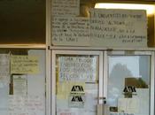 Presuntos alumnos Iztapalapa toman Rectoría apoyo expulsados UNAM