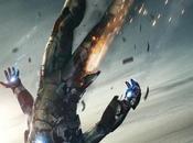Iron pecho Tony Stark