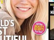 Gwyneth Paltrow, mujer bella mundo según People