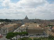 Dónde alojarse Roma