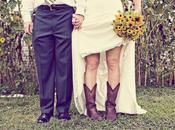 ¡¡Novias botas cowboy!!