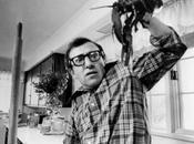 Woody Allen; talento castigo