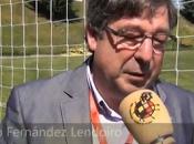 congreso Fútbol femenino sabias palabras Garrido/Lendorio
