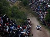 Rally Argentina 2013: Cuidando medio ambiente