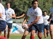Definida selección nacional adulta rugby para sudamericano clasificatorio mundial