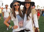 Coachella's looks 2013