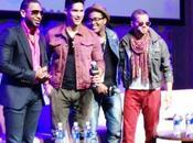 talento venezolano presente Billboards 2013