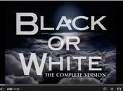 Viernes dando nota: Black White Michael Jackson