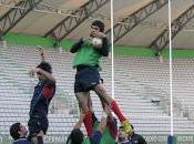 Chile entrenó cancha germán becker para encuentro ante brasil clasificatorio mundial rugby