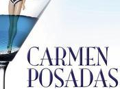 Invitación asesinato, Carmen Posadas