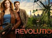 'Revolution' tendrá temporada