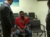 ÚLTIMO MINUTO: entrega joven acusado matar Coronel Suárez UASD