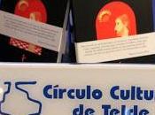 ´decir noche´ círculo cultural telde
