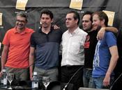 Festival Málaga llega