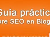 Guía práctica sobre Blogger