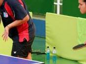Tenis mesa: tarapacá saca cara chilenos