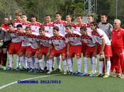 Madrid Islas Baleares Selección proclama campeona sub-18