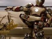 "Iron ""Entretenidísima secuela Tony Stark/Iron humano"""