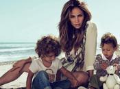 Jennifer Lopez, pánico tras accidente hijos