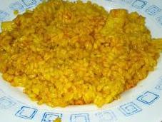Receta arroz senyoret limpio