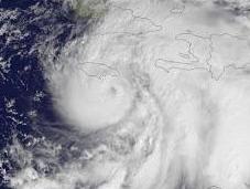 """Desaparece """"Sandy"""" Lista Nombres Huracanes Atlántico"""