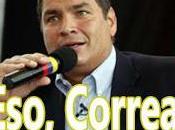 Rafael Correa: Derechos Humanos violan Cuba, sino cárcel Guantánamo