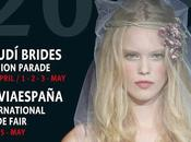 Barcelona Bridal Week 2013
