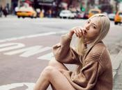 Joo, Korean model doesn't want typical Asian