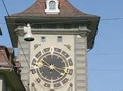 Zytgloggeturm Torre Reloj Berna