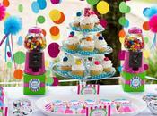 Fiesta comunión: ideas para decoración