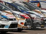 Rally Argentina 2013: equipos