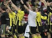 Borussia Dortmund clasifica final Champions League