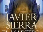Javier Sierra maestro Prado (reseña)