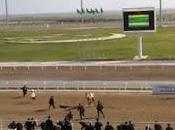 Presidente Turkmenistán sufre accidente medios locales ocultan