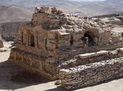 Lucha contrarreloj para salvar yacimiento histórico Afganistán