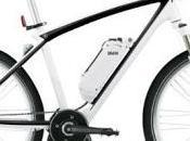 Bosch lanzan Cruise, bicicleta eléctrica