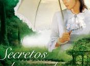 Reseña Secretos noche verano, Lisa Kleypas