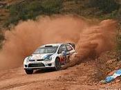 Rally Argentina 2013: