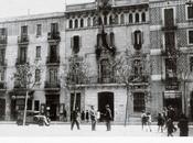 Barcelona: Gràcia plaça Lesseps transformación