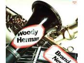 Woody Herman Brand (Fantasy 1971)