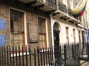 Londres rebelde: bohemios, insurrectos exiliados