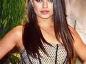 ¡Mila Kunis mujer sexy planeta!