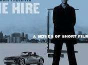 Hire (cortos BMW)