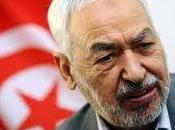 Ghannouchi anuncia partidos alcanzado acuerdo sobre futuro sistema político Túnez