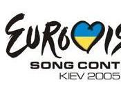 Anuario Eurovisión, Mejores Temas (XLV)