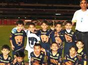 Becas Pumas para Copa Acapulco