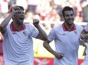 Sevilla Espanyol paso frente hacia Europa