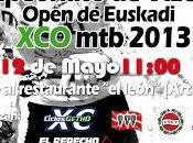 Campeonato Vizcaya Bilbao 2013- Open Euskadi