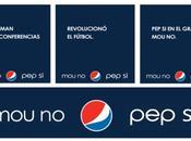 nueva provocadora campaña Pepsi