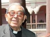 lunes mayo, años edad, fallece monseñor severo aparicio, fundador academia peruana historia eclesiástica perú